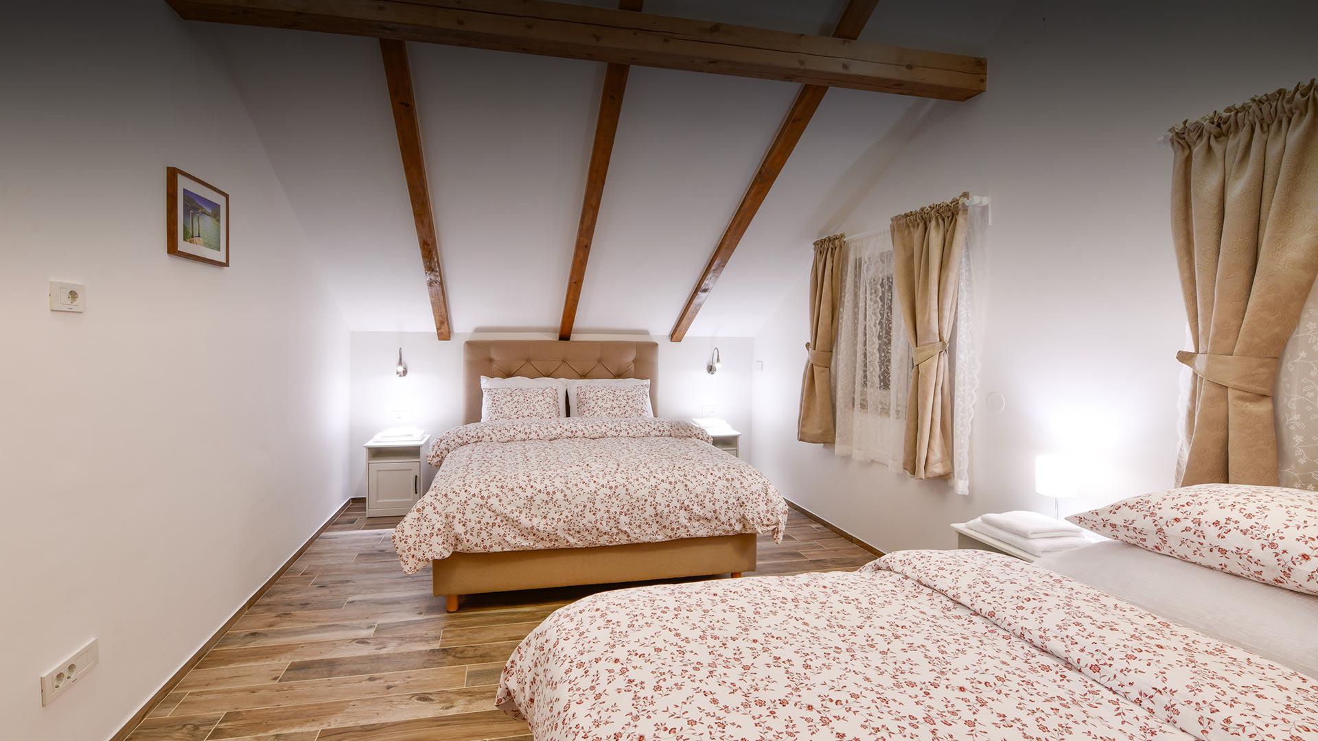 Exclusive Villas Joja Bedroom