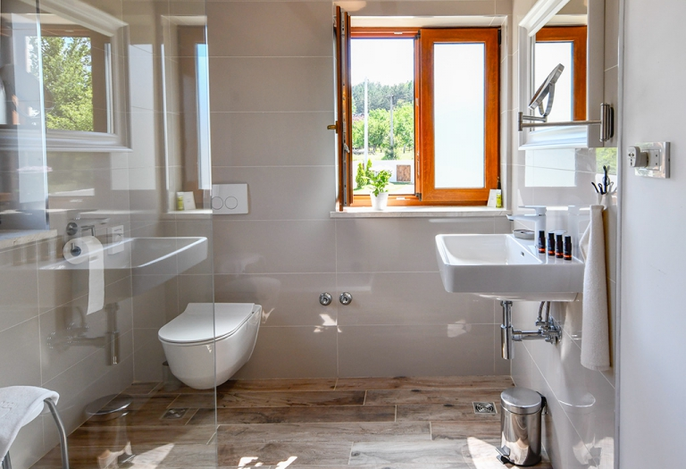 Exclusive Villas Joja - Bobo House - Bathroom