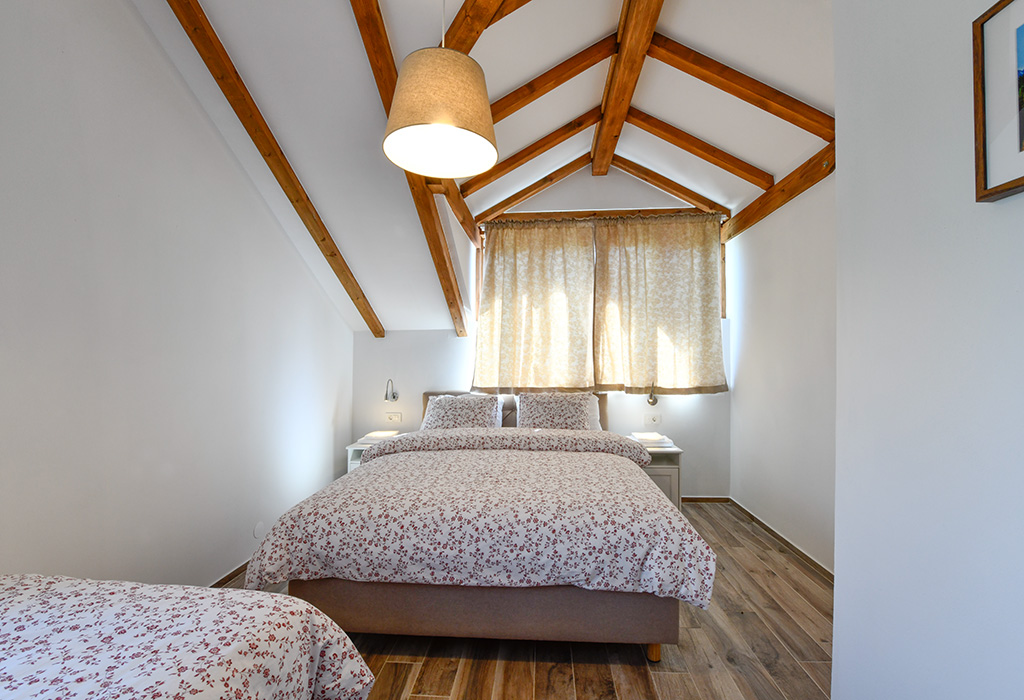 Exclusive Villas Joja - Bobo House - Bedroom