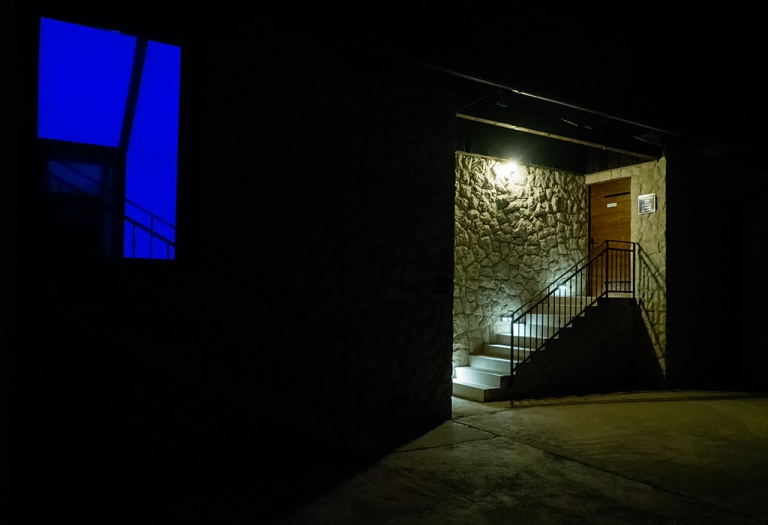 Exclusive Villas Joja - Bobo House - Entrance
