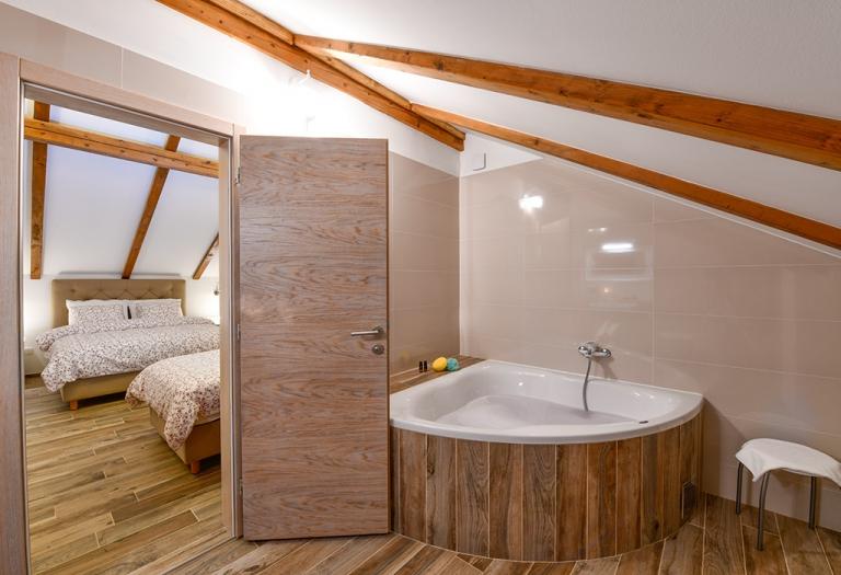 Exclusive Villas Joja - Joja House - Bathroom