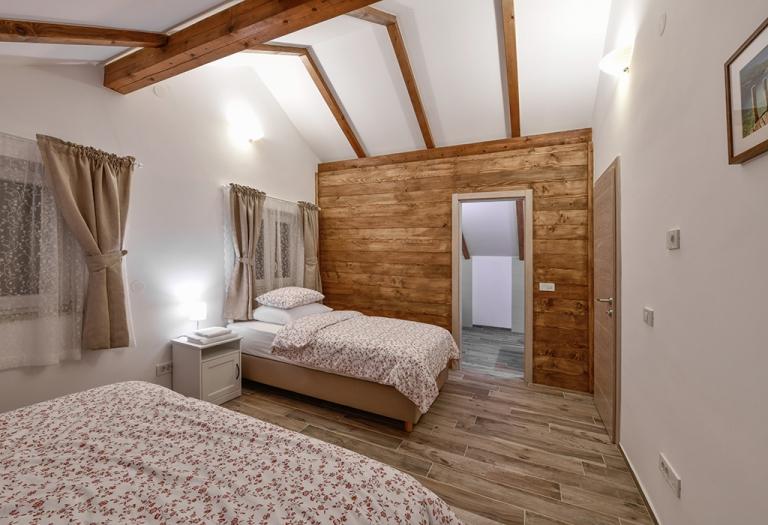 Exclusive Villas Joja - Joja House - Bedroom