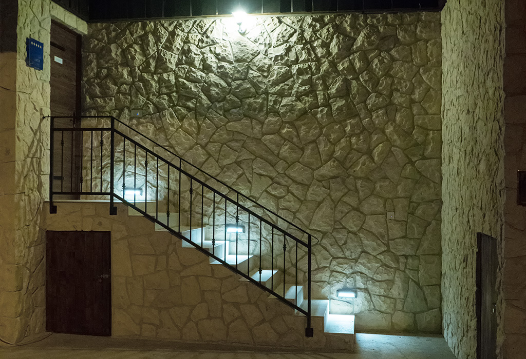Exclusive Villas Joja - Joja House - Entrance