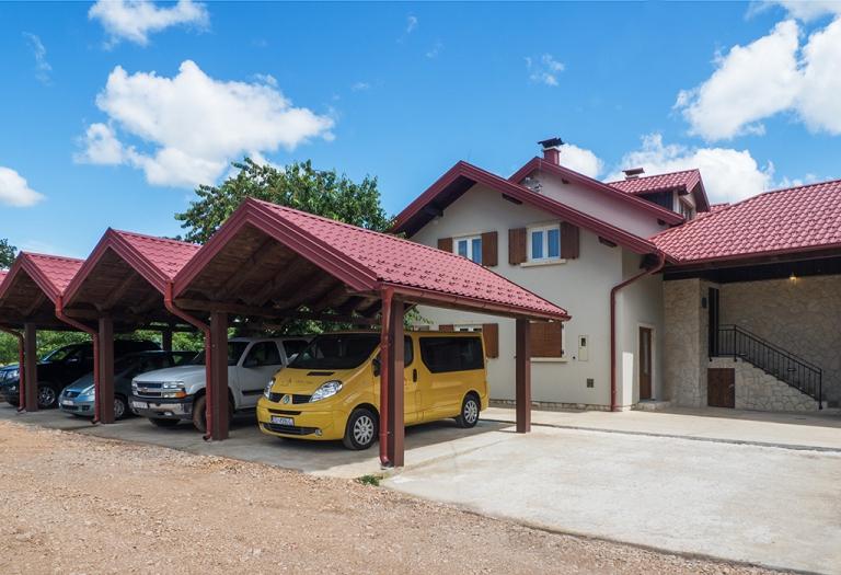 Exclusive Villas Joja - Joja House - Exterior