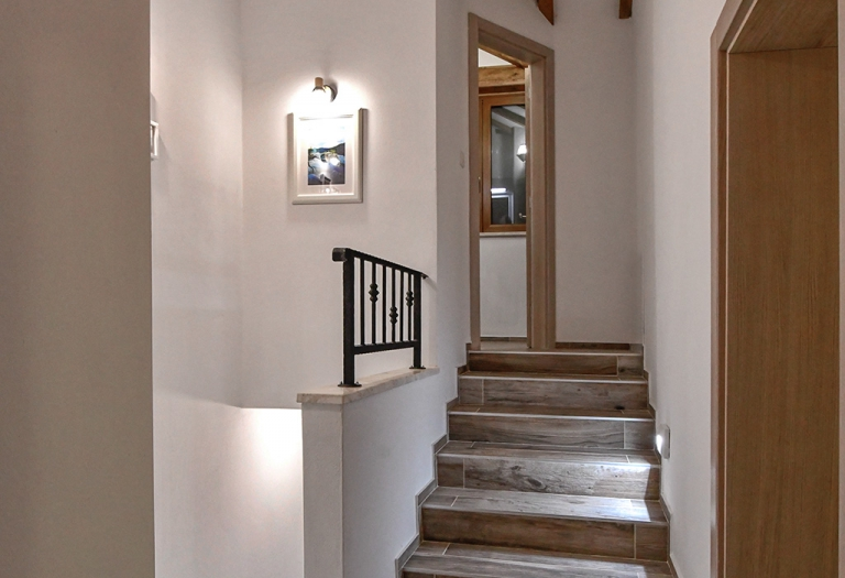 Exclusive Villas Joja - Joja House - Stairs