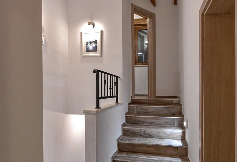 Exclusive Villas Joja - Joja House - Stairs