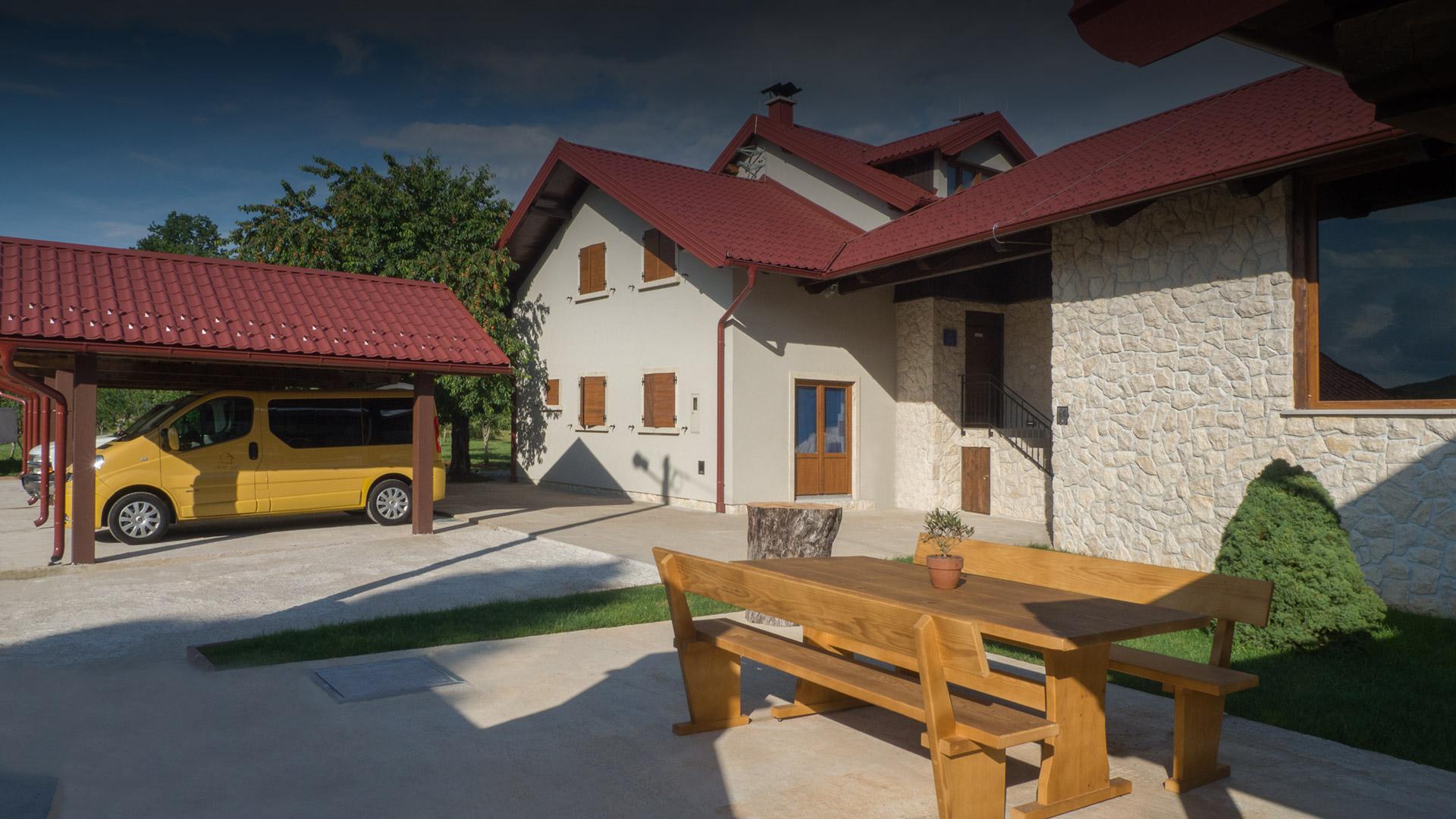 Exclusive Villas Joja